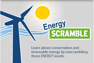 Energy Scramble