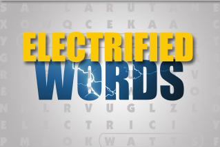 Electricfied Words